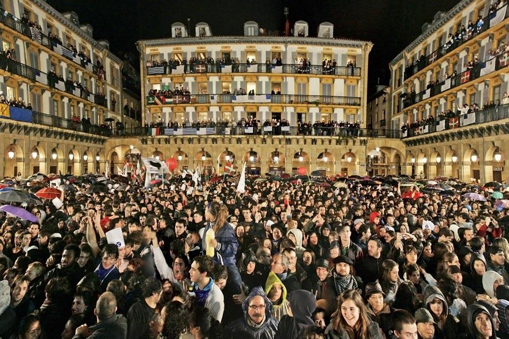 San Sebastián – European Capital of Culture 2016
