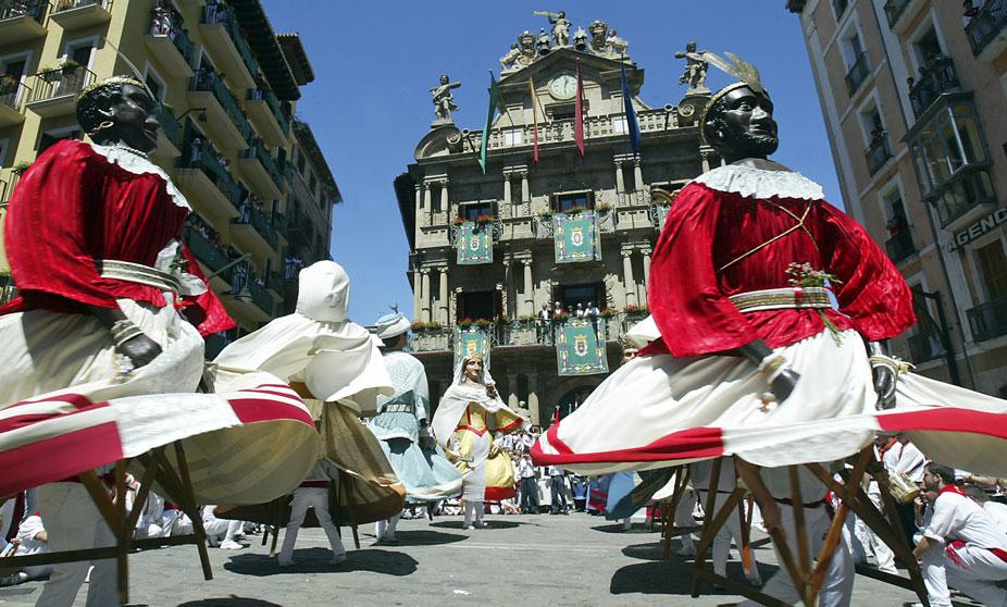 Basque Country Tourism Travel Info Eusko Guide