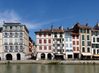 Bayonne, Pays Basque, France
