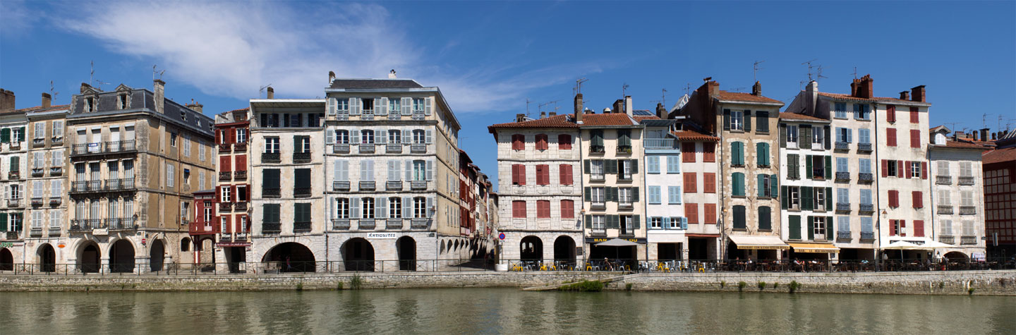 Bayonne Tourism Things to do in Bayonne France