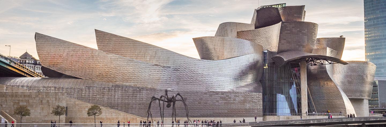Bilbao Turismo Que Ver En Bilbao 2019
