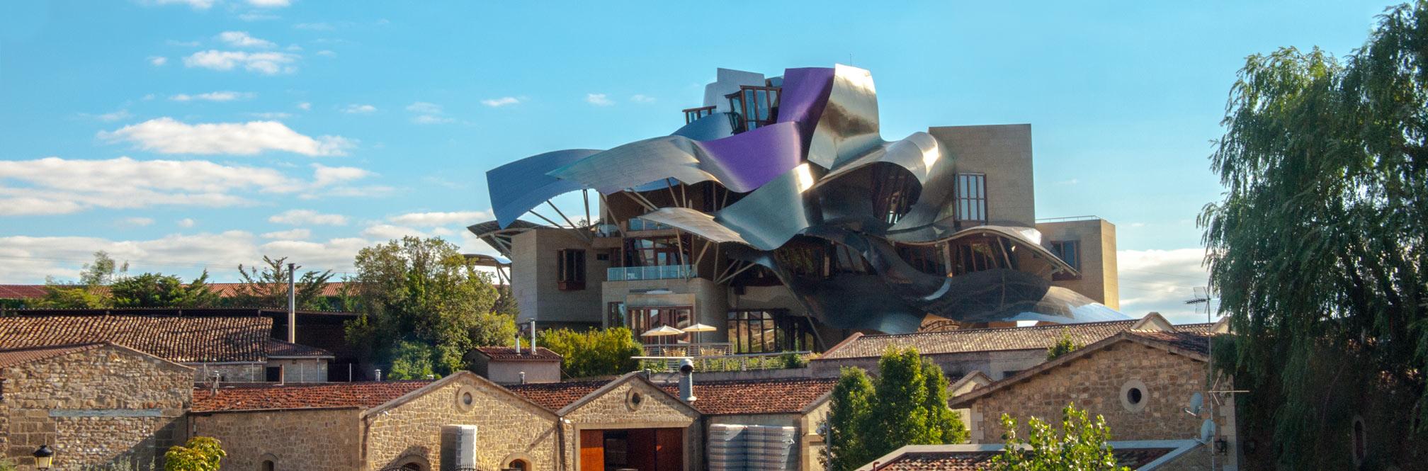 Elciego Wine Tours