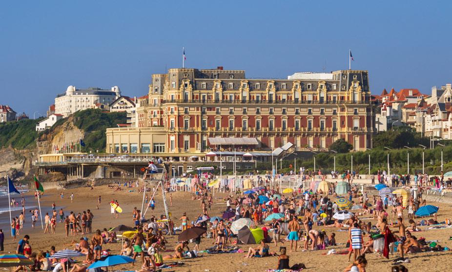Hotel Pas Cher Pres De Biarritz