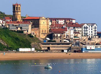 Getaria, Basque Country