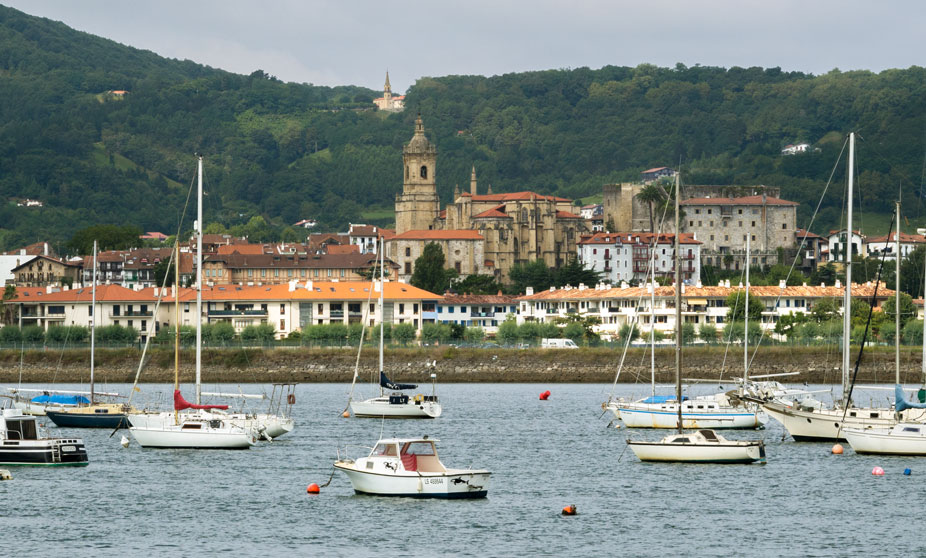 Hendaye tourism things to do in hendaye for Hendaye france
