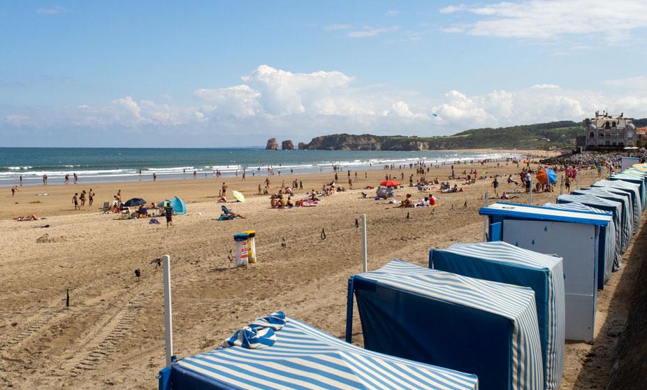 Praia de Ondarraitz