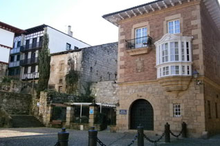 Hotel Palacete, Hondarribia - Spain