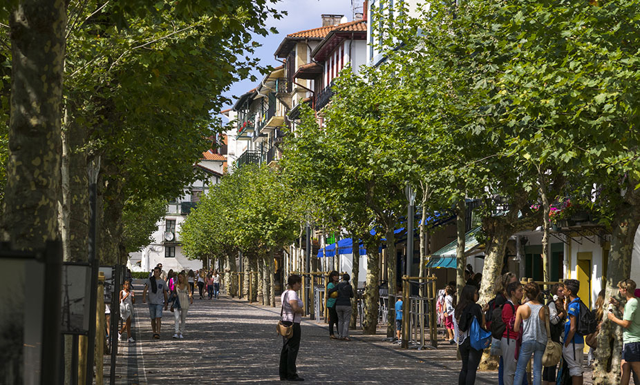 Hondarribia Tourism Things To Do In Hondarribia