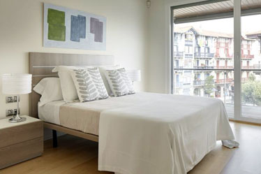 Hondarribi 14.2.A Apartment by FeelFree Rentals - Hondarribia, Spain