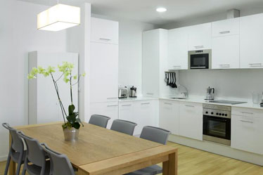 Pamplonapartments Mercaderes – Pamplona, Spain