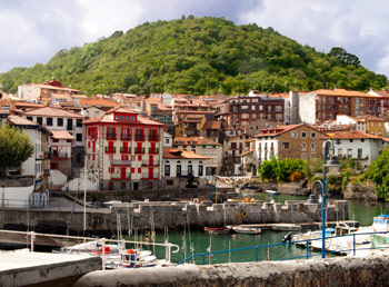 Mundaka, Basque Country, Spain