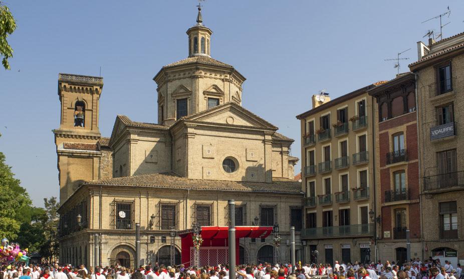 Pamplona Turismo Que Ver En Pamplona 2019