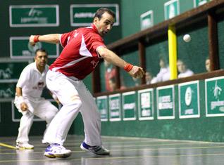 Basque Sports | Basque Country Tourism Guide