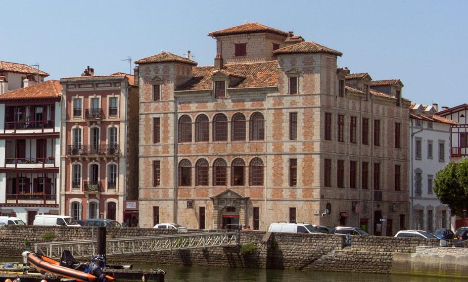 Maison de l'Infante - San Juan de Luz, Francia