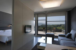 Irenaz Hotel Apartments, San Sebastian - Spain