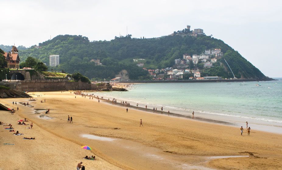 Qué Ver En San Sebastián San Sebastián Turismo