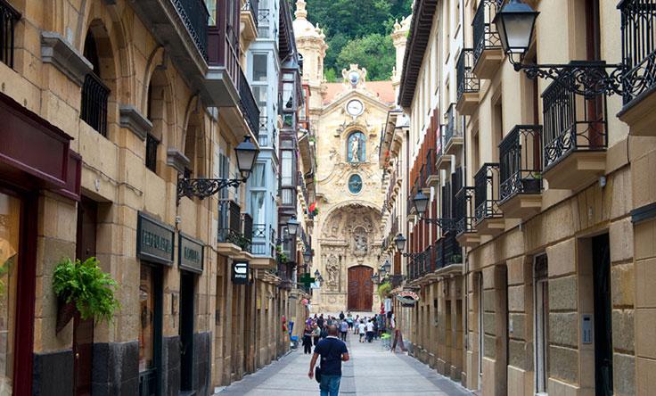 San Sebastian Tourisme | Visiter San Sebastian