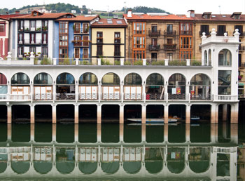 Tolosa, Basque Country, Spain