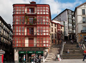 Basque Country Tours