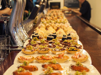 San Sebastian Pintxo Crawl, Basque Country, Spain