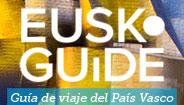 Eusko Guide – Turismo País Vasco